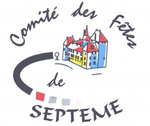 comité des fêtes logo
