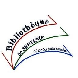 logo bibliohtèque 2016