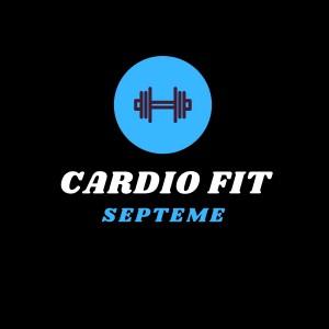 CARDIO FIT logo