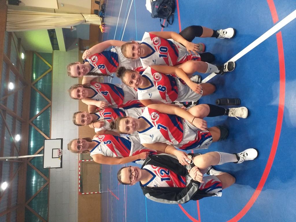 Basket U18 2020
